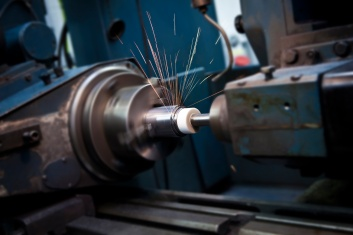 Precision Grinding - Engineering Service
